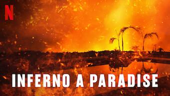 Inferno a Paradise (2019)