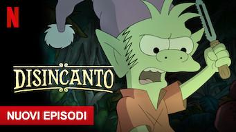 Disincanto (2019)