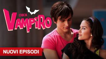 Chica Vampiro (2013)