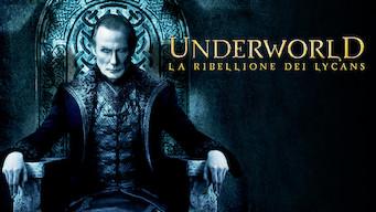 Underworld - La ribellione dei Lycans (2009)