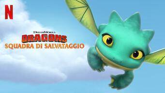 Dragons - Squadra di salvataggio (2019)