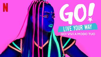 GO! Vivi a modo tuo (2019)