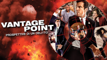 Vantage Point - Prospettive di un delitto (2008)