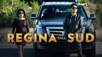Regina del Sud (2018)