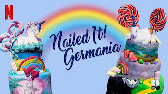 Nailed It! Germania (2020)