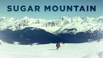 Sugar Mountain (2016)