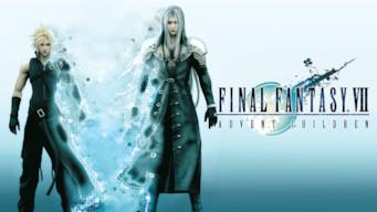 Final Fantasy VII: Advent Children (2005)