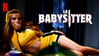 La babysitter (2017)