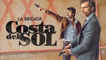 La brigata Costa del Sol (2019)