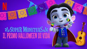 Super Monsters: Il primo Halloween di Vida (2019)