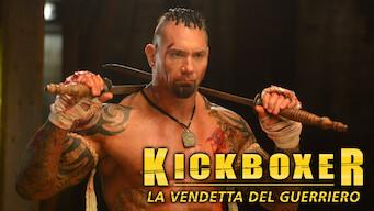 Kick Boxer - La vendetta del guerriero (2016)
