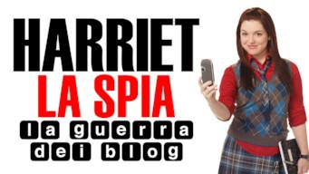 Harriet la spia: la guerra dei blog (2010)