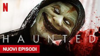 Haunted (2019)