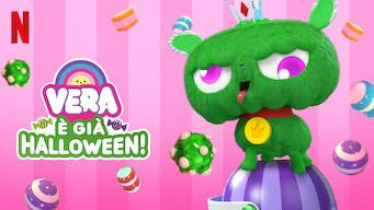 Vera: È già Halloween! (2019)