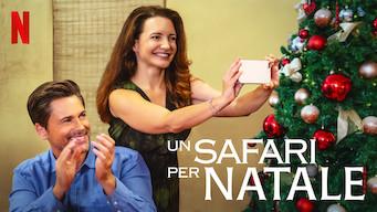 Un safari per Natale (2019)