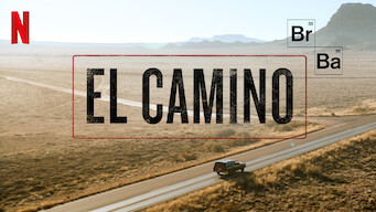 El Camino: Il film di Breaking Bad (2019)