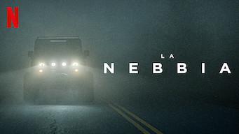 La nebbia (2017)