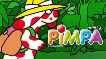 Pimpa (2017)