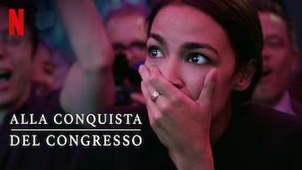 Alla conquista del Congresso (2019)