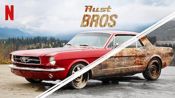 Rust Bros (2019)