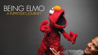 Being Elmo: A Puppeteer's Journey (2011)