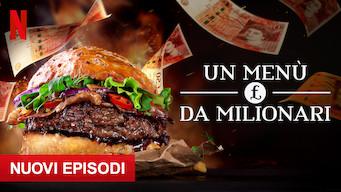Un menù da milionari (2019)