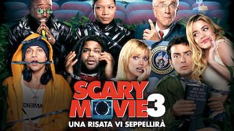 Scary Movie 3 - Una risata vi seppellirà (2003)