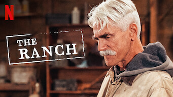 The Ranch (2019)