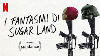 I fantasmi di Sugar Land (2019)