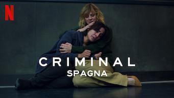 Criminal: Spagna (2019)