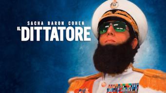 Il dittatore (2012)
