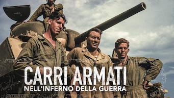 Carri armati - Nell'inferno della guerra (2017)