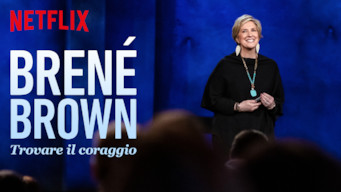 Brené Brown: Trovare il coraggio (2019)