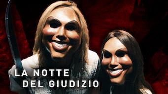 La notte del giudizio (2013)