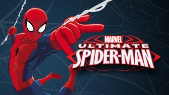 Ultimate Spider-Man (2017)
