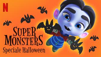 Super Monsters - Speciale Halloween (2018)