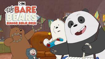We Bare Bears - Siamo solo orsi (2015)