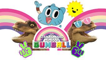 Lo straordinario mondo di Gumball (2014)