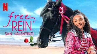 Free Rein: San Valentino (2019)