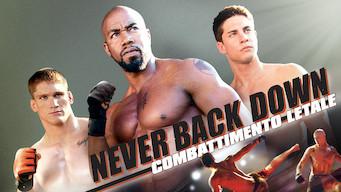Never back down - Combattimento letale (2011)