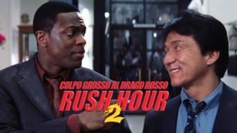 Rush Hour 2 - Colpo grosso al Drago Rosso (2001)