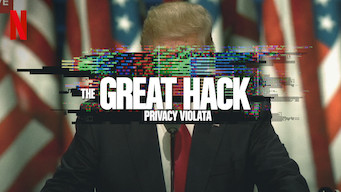 The Great Hack - Privacy violata (2019)