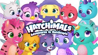 Hatchimals   Adventures in Hatchtopia (2018)