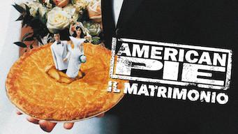 American Pie - Il matrimonio (2003)