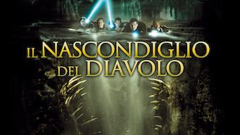 Il nascondiglio del diavolo (2005)