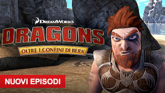 Dragons: Oltre i confini di Berk (2018)