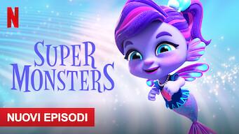 Super Monsters (2019)
