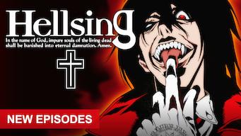 Hellsing (2001)