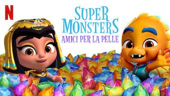 Super Monsters: Amici per la pelle (2019)