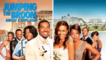 Jumping the Broom: Amore e altri guai (2011)